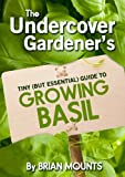 The Undercover Gardener's Tiny (But Essential) Guide To Growing Basil