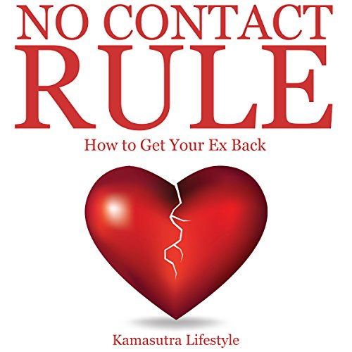 No Contact Rule audiobook cover art