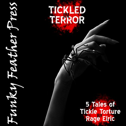 Tickled in Terror cover art