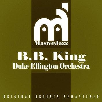 B.B. King & Duke Ellington Orchestra