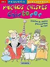 Muchos chistes chistosos / Many Funny Jokes (Mi Pequena Biblioteca / My Small Library) by Lourdes Erburu (2010-01-06)