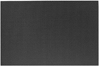 Plaque carbone de 3mm x 100mm x 100mm