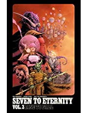 Seven to Eternity 3: Rise to Fall