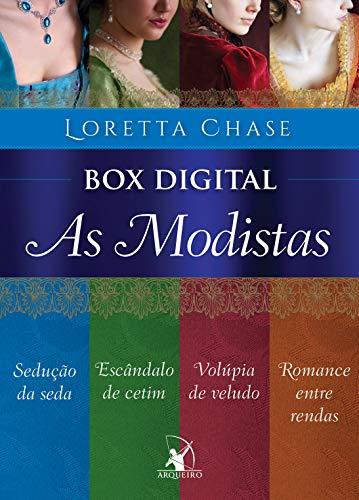Box As modistas