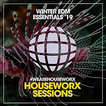 Winter EDM Essentials '19