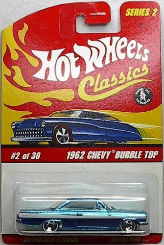 Chevy Bubble Top - 1