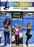 Coffret Mix Danses + Cardio Lati...