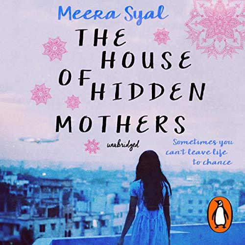The House of Hidden Mothers Titelbild