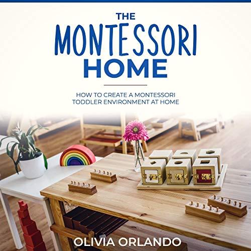 Couverture de The Montessori Home