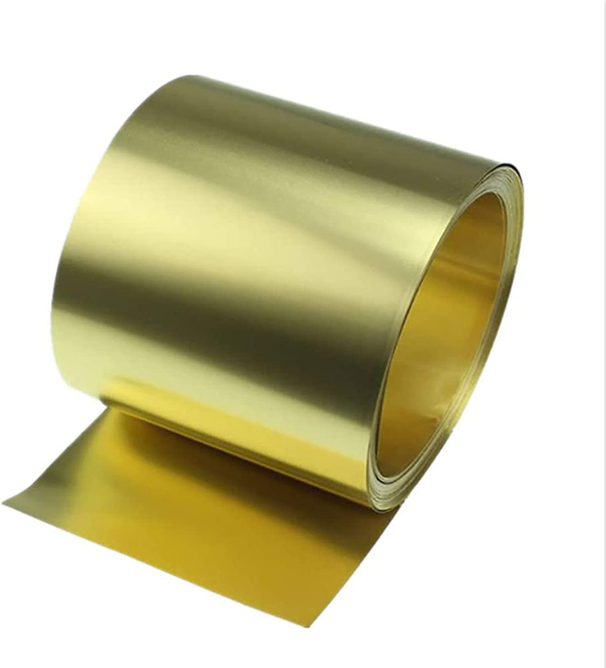 LEISHENT H62 Branded shipfree goods Brass Metal Thin Sheet 0.7X200x1000mm