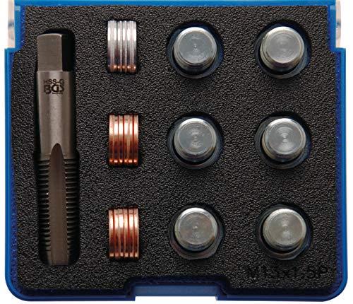 BGS 156 | Reparatursatz für Öl-Ablass-Gewinde | M13 x 1,5 mm