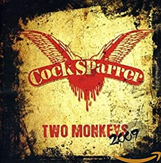 Two Monkeys 2009