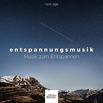 Entspannungsmusik New Age - Musik zum Entspannen, Wellness Musik, Yoga Musik (Relaxing Playlist)
