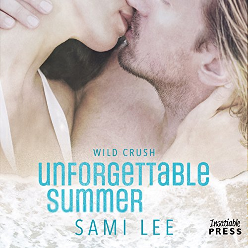 Unforgettable Summer audiobook cover art