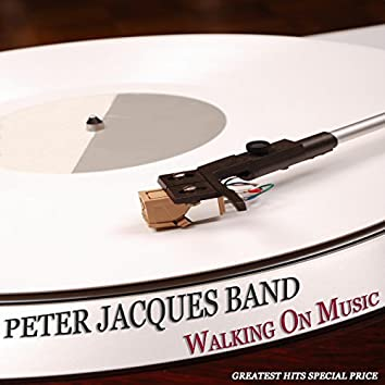 Walking on Music (Greatest Hits Special Price)