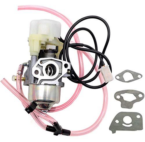 EU2000i Carburetor - 16100-Z0D-D03 Carburetor - Replace 16100-Z0D-D01, 16100Z0DD03 - for Honda EU2000i, EB2000i, EU2000iK1, BF30E B, BF30E D, BF30E E, BF30E D/E, by BOOTOP