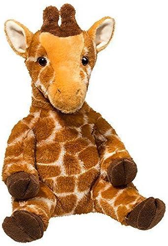 ¡envío gratis! Nigel Giraffe Pudgie by Douglas Douglas Douglas Cuddle Toys  alta calidad y envío rápido