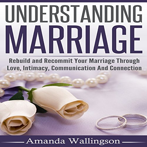 Understanding Marriage audiobook cover art
