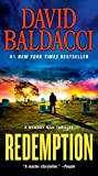 Redemption (Memory Man series Book 5) (English Edition)
