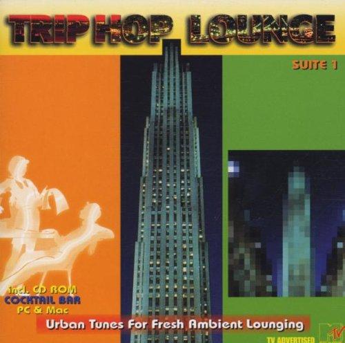 Trip Hop Lounge Suite 1
