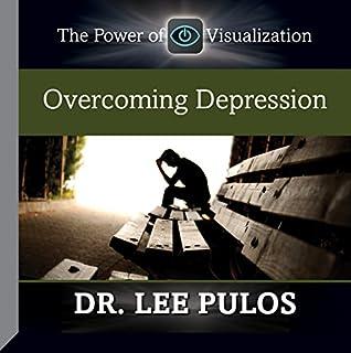 Overcoming Depression audiobook cover art