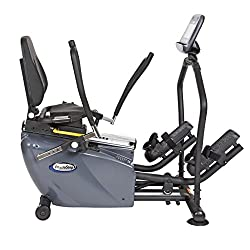 Recumbent Exercise Bike 500 Lb Capacity