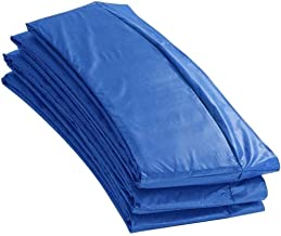 WSVULLD Vervanging Trampoline Surround Foam Safety Guard Spring Cover Pad Safety Net Behuizing Surround (Color : 6ft)