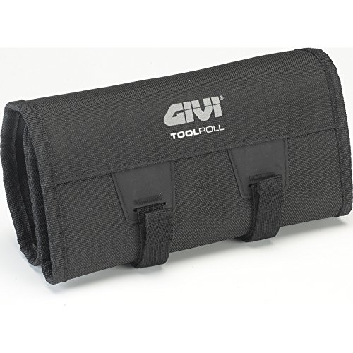 Givi T515 Sac Enroulable avec Compartiment pour Outils