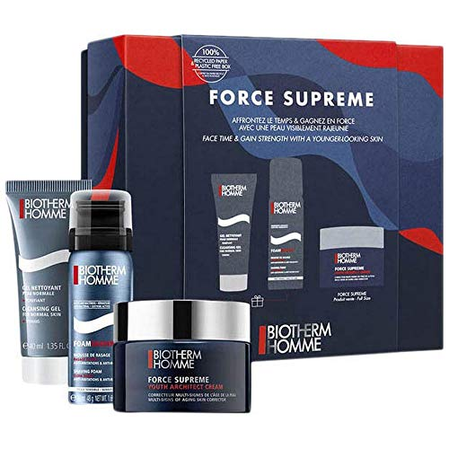 Biotherm Biotherm Homme Force Supreme Cr 50Ml+ Bj 200 g