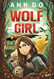 Wolf Girl, tome 1: La Vie sauvage (French Edition)
