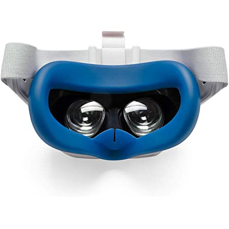Vr Cover Silicone Cover For Oculus Quest 2 Elektronik