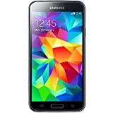 "Samsung Galaxy S5 SM-G900F 5.1"" SIM única 4G 2GB 16GB 2800mAh Negro - Smartphone (12,9 cm (5.1""), 16 GB, 16 MP, Android, 4.4.2, Negro)"