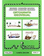 Ortografia Ideovisual. Nivel 2 (7-8 Años