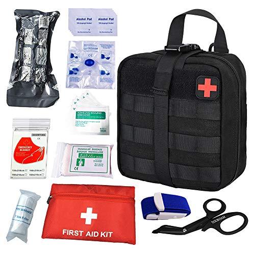 Altoids Tin Survie Kits d/'Urgence Poche Survie Camping Randonnée Chasse Packs