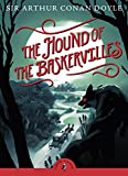 The Hound of the Baskervilles (Puffin Classics)