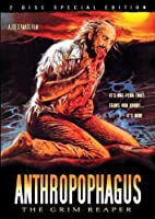 Anthropophagus: The Grim Reaper [Import USA Zone 1]