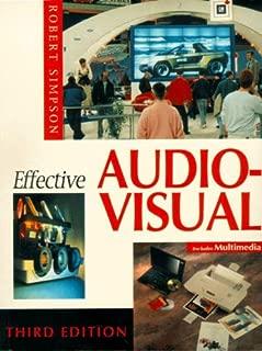 Effective Audio Visual, Third Edition