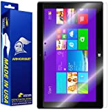 ArmorSuit MilitaryShield Screen Protector for Microsoft Surface Pro 2 - [Max Coverage] Anti-Bubble HD Clear Film