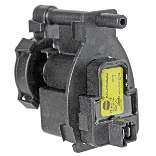 Wasserpumpen-Kondensator Einheit für Indesit Wäschetrockner