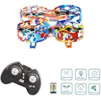 Free To Fly Kid Mini Quadcopter Remote Control Drones