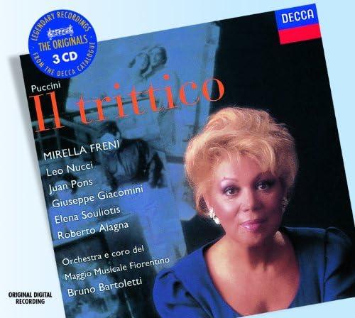 Various artists, Orchestra Del Maggio Musicale Fiorentino & Bruno Bartoletti