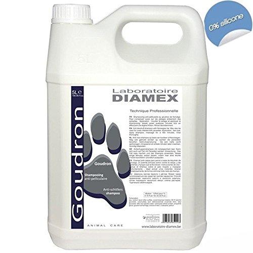 Diamex Teer Anti Roos Shampoo-5l