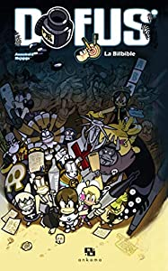 Dofus : La Bilbible Edition simple One-shot