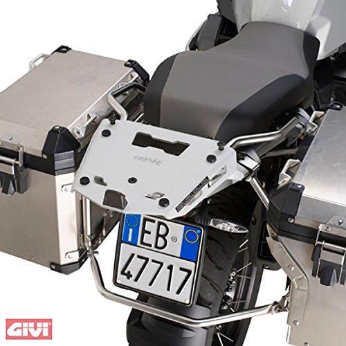 Givi Soporte Topcase Monokey aluminio sra5112