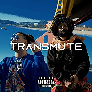 Transmute (feat. Illuminati Congo)