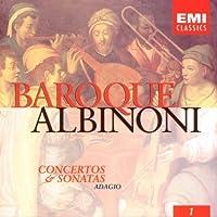 Concerti & Sonatas by T. Albinoni (2003-12-05)