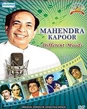 Mahendra Kapoor: Different Moods