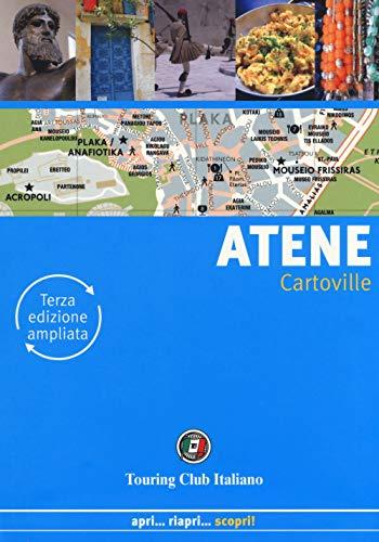 Atene. Ediz. ampliata
