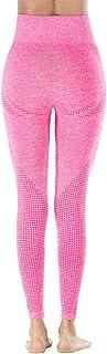 FANGNVREN Pantalones De Yoga,Moda Super Elástico De Secado Rápido Pantalones De Yoga Mujeres Leggings Pantalones De Yoga Ejercicios De Gimnasia Deportes Ejecuta Leggings Gimnasio Desgaste Pantalones