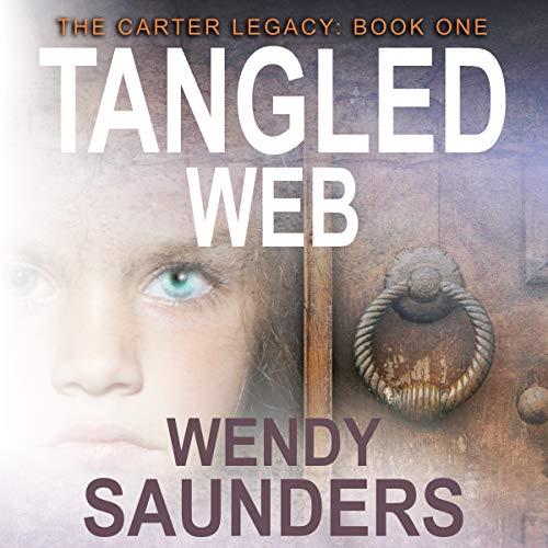 Tangled Web  audiobook cover art